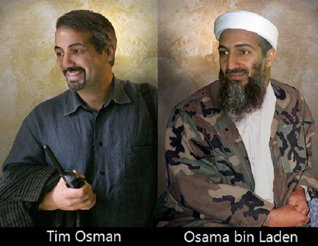Proof that Osama bin Laden Was CIA and Died in 2001 — Bush – Laden – CIA Connections